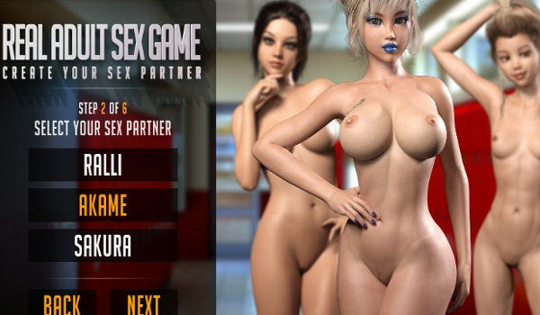 Real adult sex games