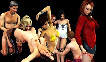 Play 2D free Android porn games