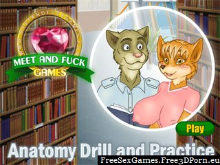 Anatomy sex books and public library fuck