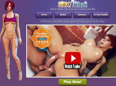 3DX Chat