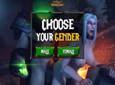 Elf Porn Games