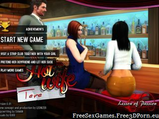 Free online sex rpg flash games