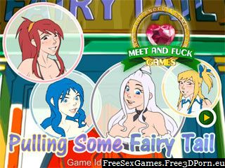 Fairy tale adult mobile games and busty wizards