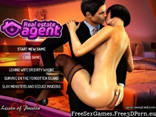 Sex games in online